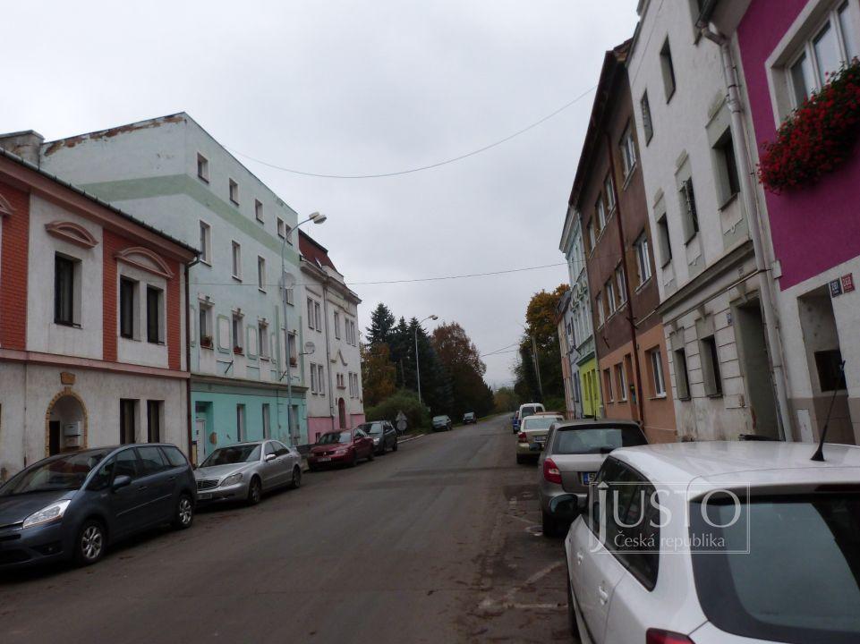 Pronájem 3+1, 118 m², Ústí nad Labem - Trmice