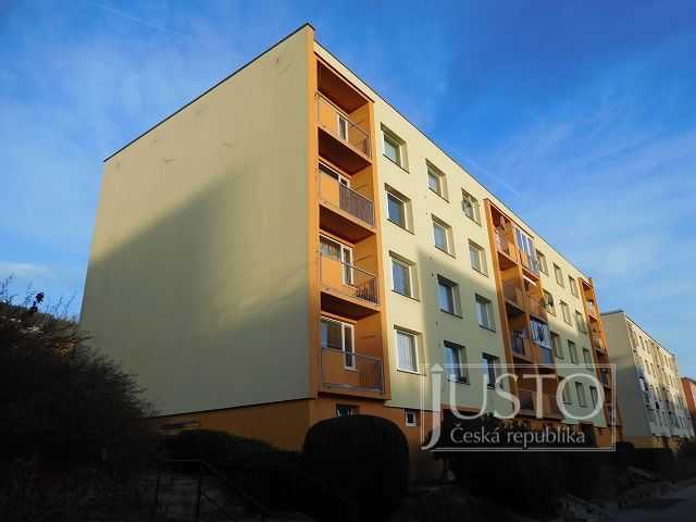 Prodej 1+1, 42 m², Ústí nad Labem - Šumavská