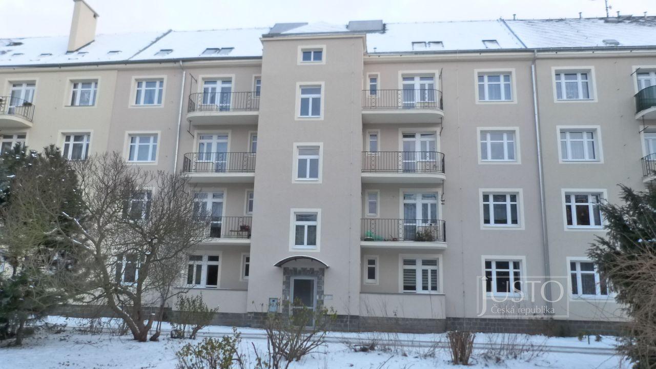 Prodej půdního mezonetového bytu, 85 m², Ústí nad Labem - Střekov