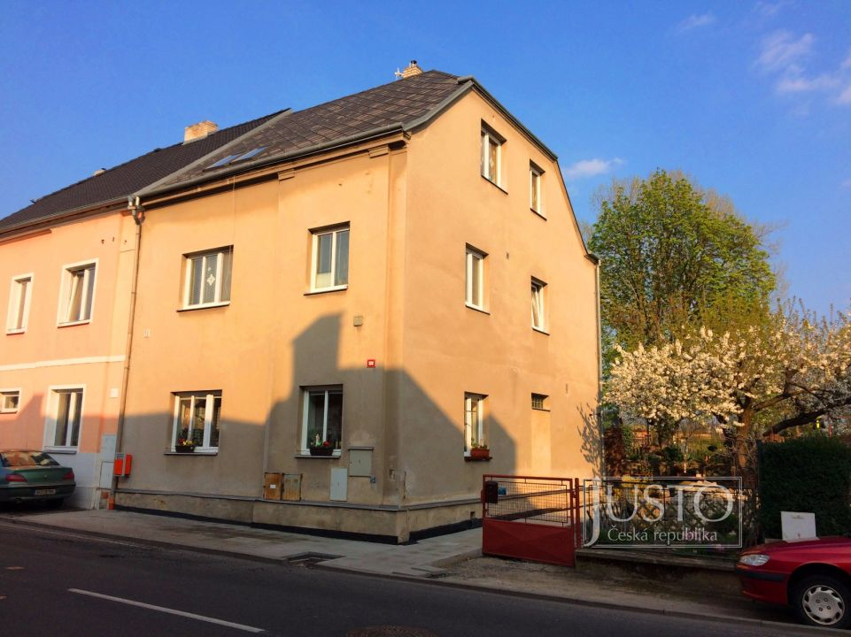 Prodej RD, 258 m², pozemek 477 m², Chabařovice - Smetanova