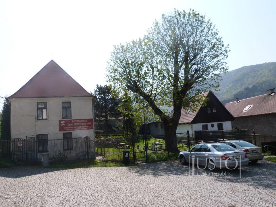 Prodej restaurace, 240 m² (809 m²), Ústí nad Labem - Střekov