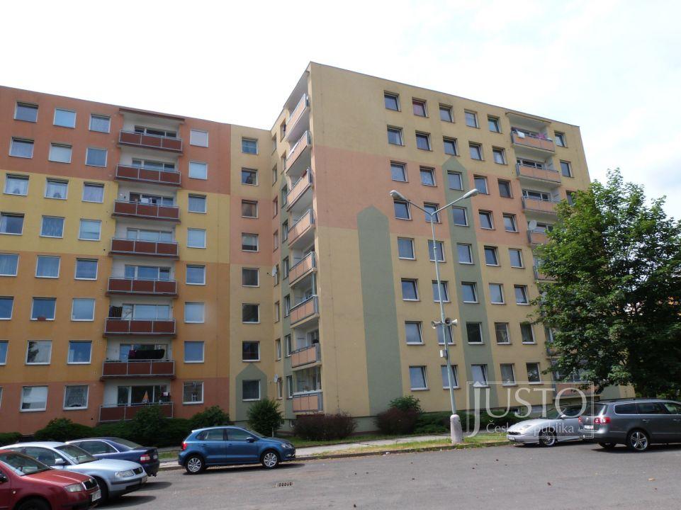 Prodej 4+1+L, 84m², Ústí nad Labem - Krásné Březno