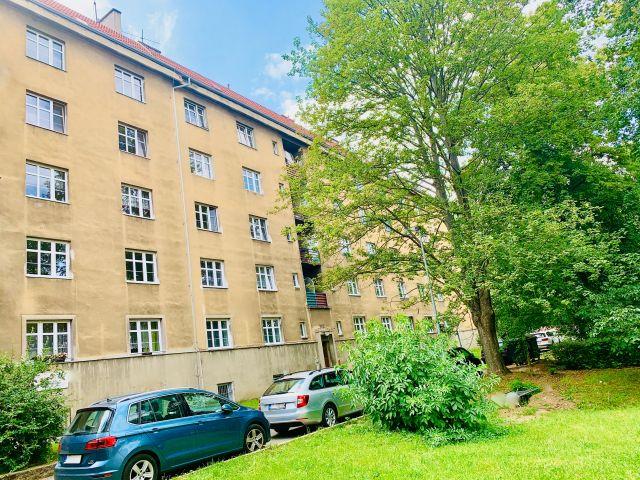Pronájem 2+kk, 47 m², Ústí nad Labem - Klíše